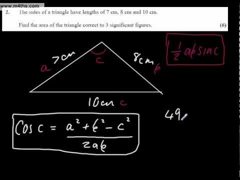 Q2 Full Core 2 Practice Paper (paper A)