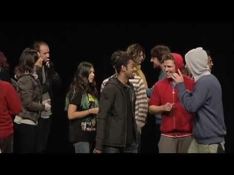 TEDxSydney - Simon Stone - What is Theatre Capable Of?