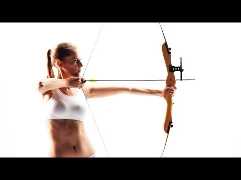 How to Exercise for Archery | Archery and Bow Hunting