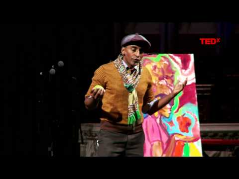 The Return of Normalcy:  Marcus Samulesson at TEDxHarlem