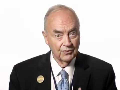 Harris Wofford: Action Plan for Service