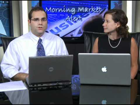 Morning Market Update for June 9, 2011