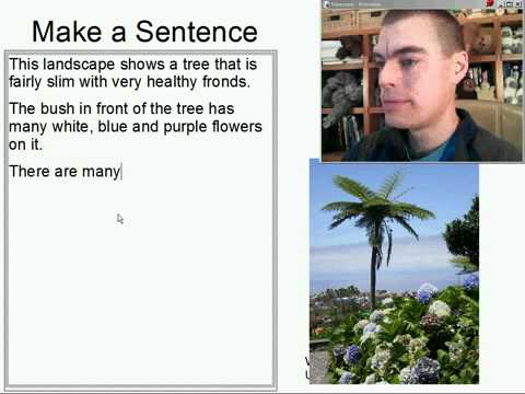 Learn English Make a Sentence and Pronunciation Lesson 66: Plant Life