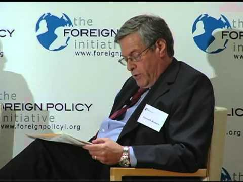 2009 FPI Forum: Democracy Promotion: The Bush Doctrine in the Age of Obama