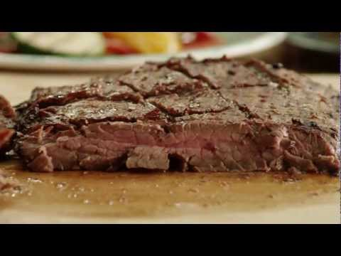 How to Make a London Broil Marinade