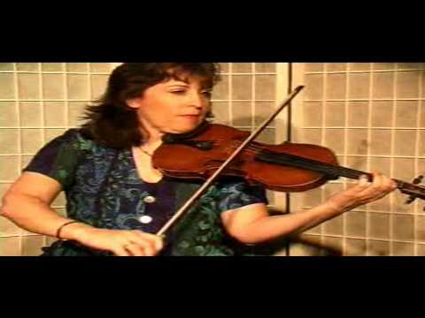 "Violin Lesson - Song Demo- ""I Once Had a Sweetheart"""