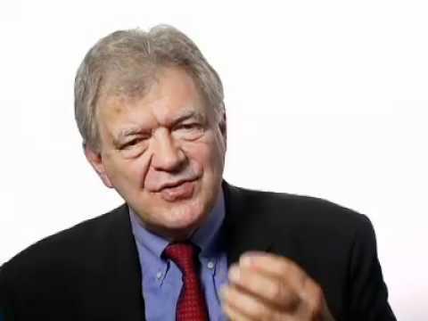 George Kohlrieser on Social Bonding and Gender