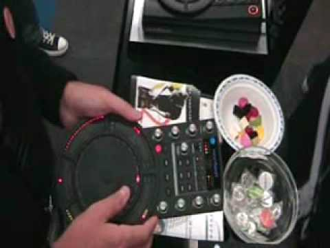 FRANKFURT MUSIKMESSE Video 17, 2009