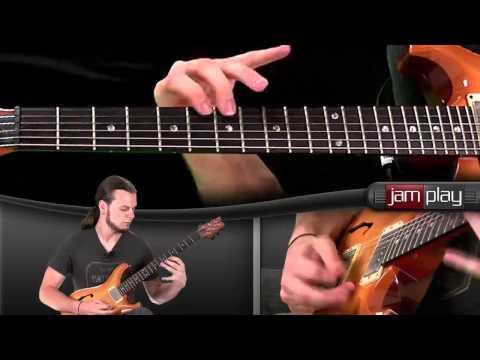 "Guitar Lesson ""Django Reinhardt Inspired Chromaticism"" By Emil Werstler"