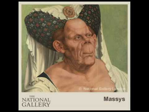 Curators' view: Massys | The National Gallery, London