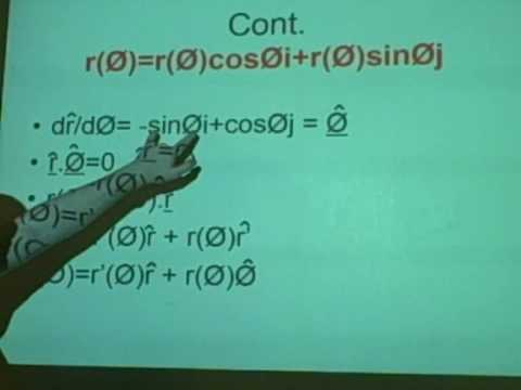 Calculus 2 Arc length, Parametric curves