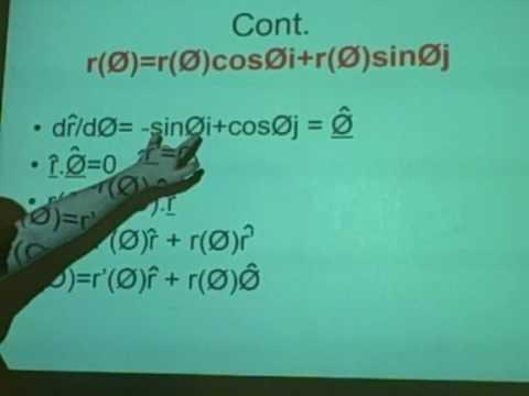 Calculus 2 Arc length, Parametric curves
