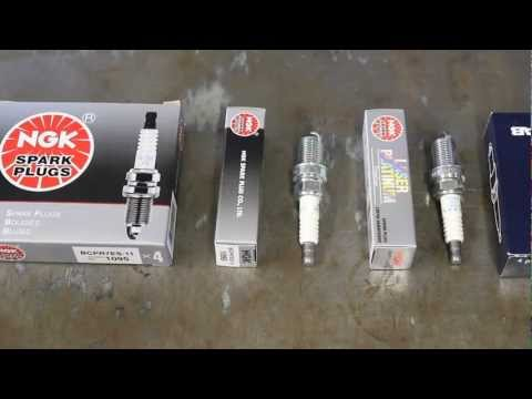 Why Spark Plugs Need to Be Changed