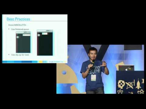 GDD-BR 2010 [1F] Flexible Android Applications