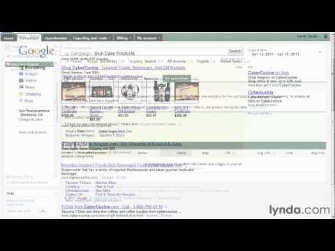 How to extend your online ads | lynda.com tutorial