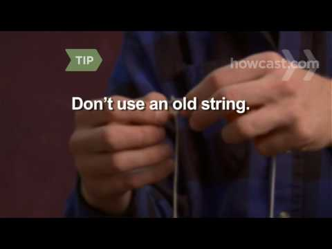 How To Do the Around-the-World Yo-Yo Trick