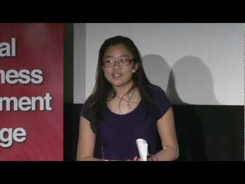 TEDxMacquarieUniversity - Linh Do - What I Wish I Didn't Know When I Was 20