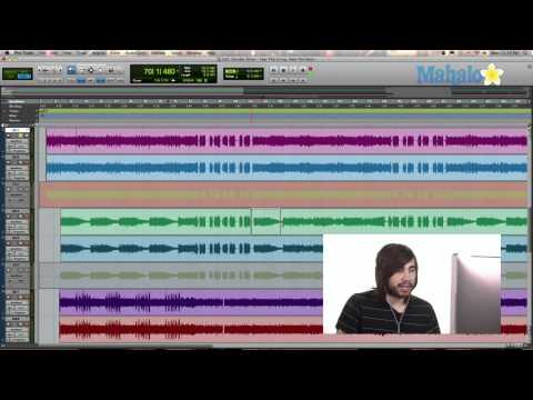Zoomer Tool - Pro Tools 9