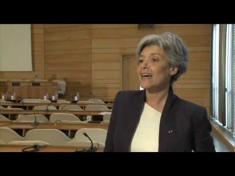 Claude Haigneré : UNESCO's Partnership