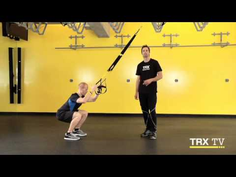 TRXtv: April Training Tip: Week 1