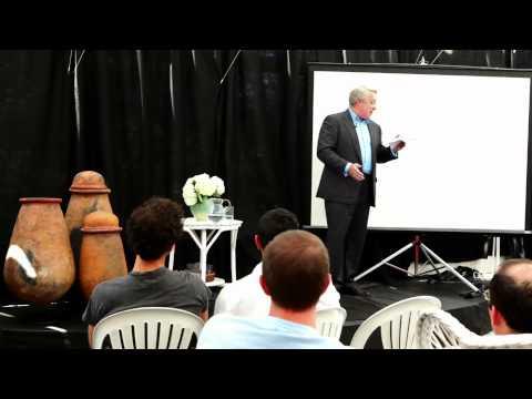 TEDxEastHampton - Josh Marrow - Health for The Next Generation