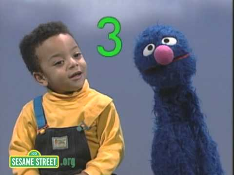Sesame Street: How Old Are You?