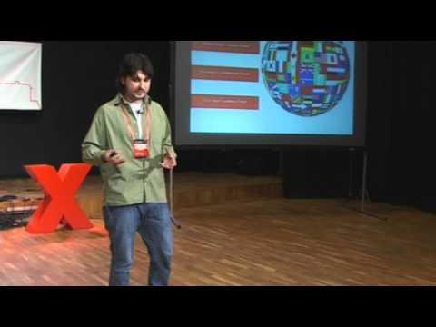 TEDxNoviSad - Luiz Mello - Why every school should host a TEDx event