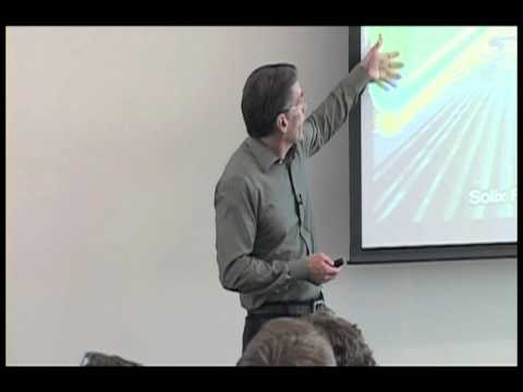 TEDxFoCo - Bryan Willson - Energy Solutions at Scale