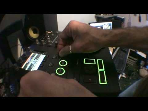 "DJ Tutorial Nextbeat Trick...  ""The Loop Flow"""