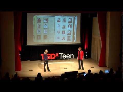 TEDxTeen - Amy Eldon Turteltaub & Kathy Eldon - Safari as a Way of Life