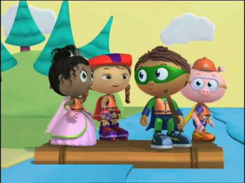 Super WHY! | Meet Super Why | PBS KIDS