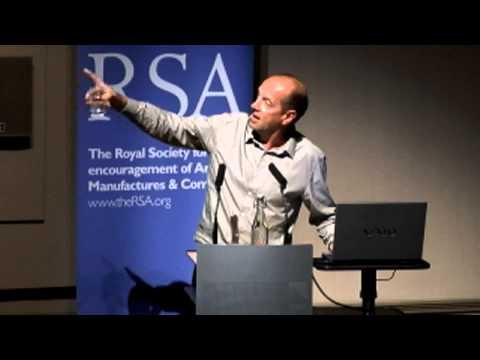 RSA Debates The Spirit Level