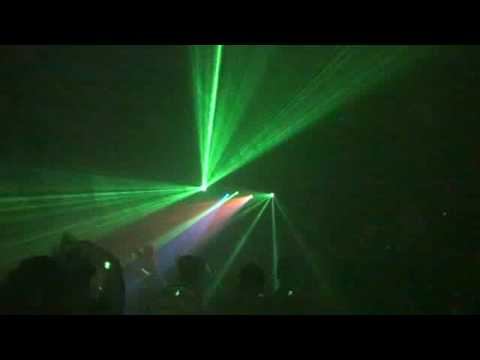 New Quay Rave night Wales uk video 5