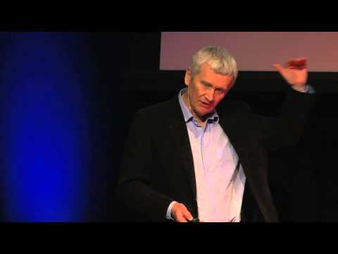 TEDxGlasgow - David Erdal - Employee-Owners do it Better