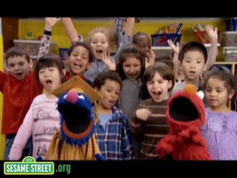 Sesame Street: Preschool is Cool: Making Friends - Preview