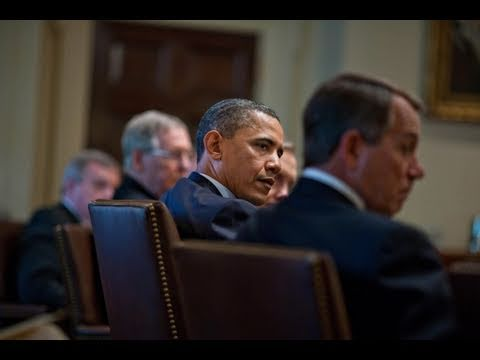 Amid 'Serious Negotiations' on Debt, Can Obama and GOP Find Common Ground?