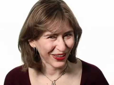 Azar Nafisi:  What is better in Iran?