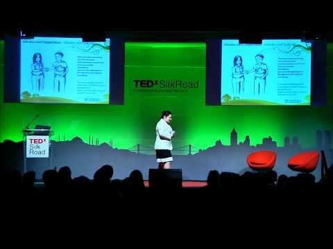 From Caravan to Digital: Tulin Akin at TEDxSilkRoad