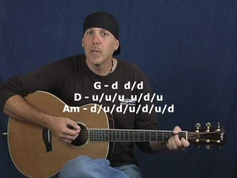 Learn guitar & master strum patterns and strumming to help tackle learning any popular song