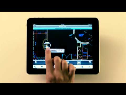 AutoCAD WS 1.2 — New Features