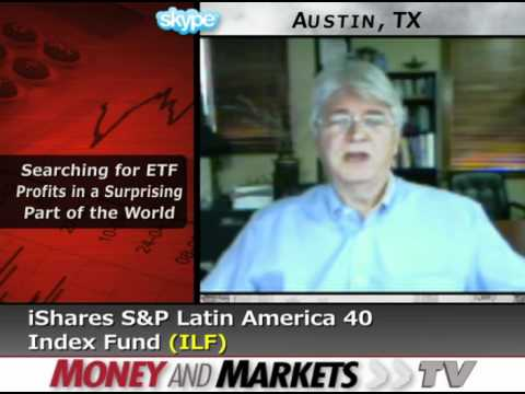 Money and Markets TV - April 26, 2012