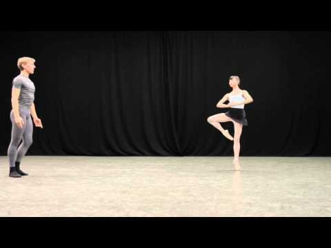 Insight: Ballet Glossary - Pirouette
