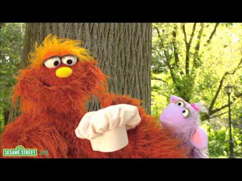 Sesame Street: Murray Goes to Cooking School