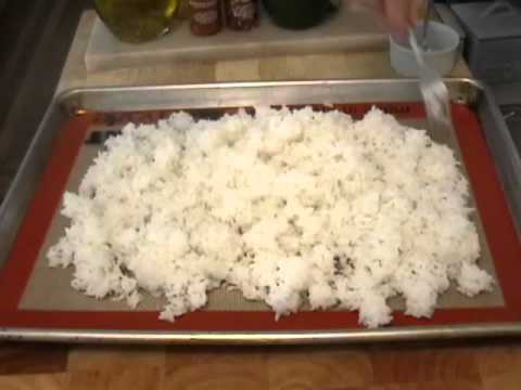 How to Prepare Perfect Sushi Rice