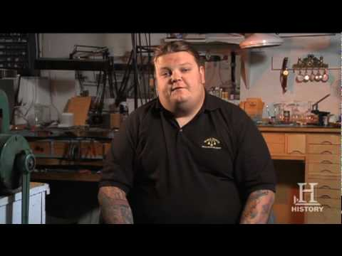 Pawn Stars: How to Spot a Fake Diamond
