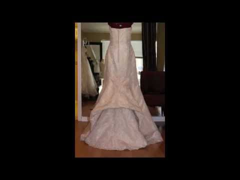How to do a French Bustle or an Underbustle