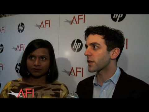 AFI Awards 2008: The Office