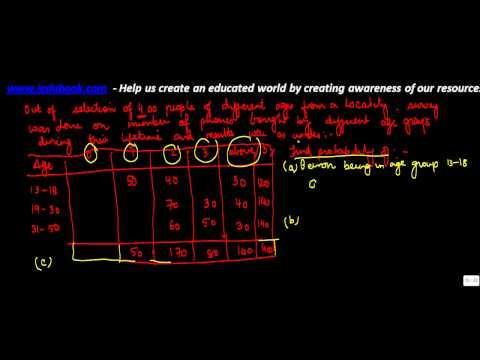 1327. Probability   Problem 6