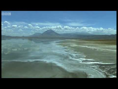 Africa's Volcanic Landscape - Great Natural Wonders of the World - BBC