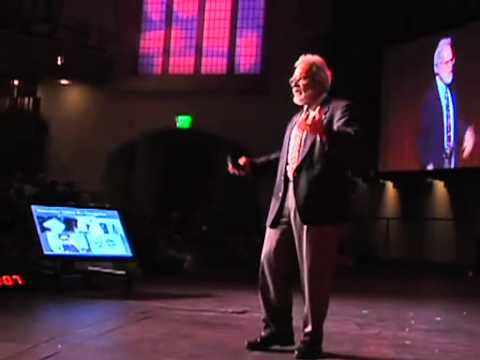 TEDxUSC - Jose Antonio Rosa - Hope and Innovation Among the Next Four Billion